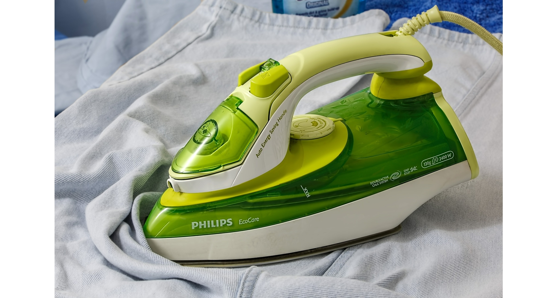 ironing and laundry in leeds